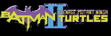 Batman-TMNT-II