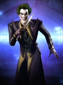 Regime Joker