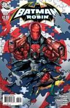 Batman and Robin-25 Cover-2