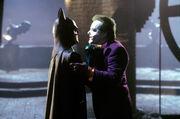 Batman und der Joker