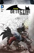 Detective Comics Vol 2-50 Cover-4