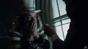 El sombrero revela el nombre de víctima