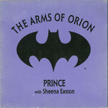Arms of Orion