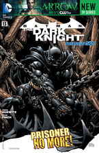 Batman The Dark Knight Vol 2-13 Cover-1