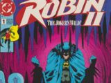 Robin II: The Joker's Wild!