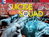 Suicide Squad (Volume 4) Issue 26