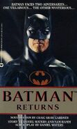 Batman Returns (Novelization)
