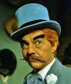Batman '66 - David Wayne as Mad Hatter