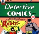 Detective Comics Issue 38