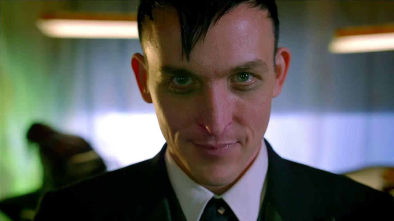 Gotham - Villains TV spot Batman-News