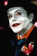 Joker Batwing