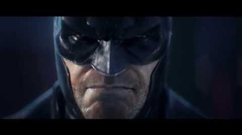 Official Teaser Trailer - Batman Arkham Origins