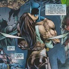 Batman i talia
