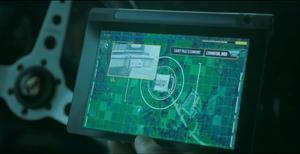 Titans - Dick localiza a Kory y Rachel en el convento