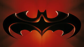 97Batman-Robin Logo