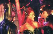 Batman & Robin - Batman, Robin and Poison Ivy
