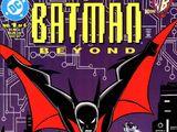 Batman Beyond (Volume 1)