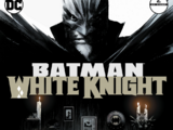 Batman: White Knight Vol.1 2