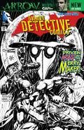 Detective Comics Vol 2-17 Cover-2