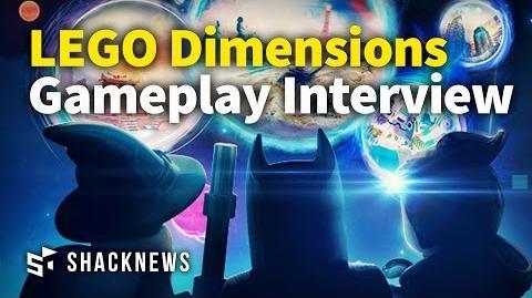 Entrevista gameplay