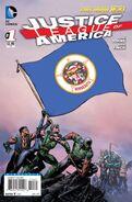 Justice League of America Vol 3-1 Cover-45