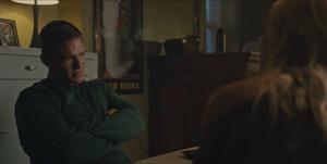 Titans - Hank confiesa lo que le hizo el entrenador Vincent