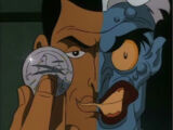 Two-Face (Batman: The Animated Series)