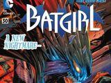 Batgirl Vol.4 30