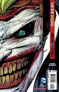 Suicide Squad Vol 4-14 Cover-3