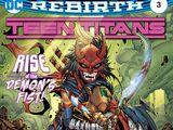 Teen Titans Vol.6 3