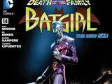 Batgirl Vol.4 14