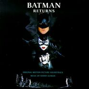 Batman Returns Soundtrack