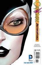 Catwoman Vol 4-13 Cover-2