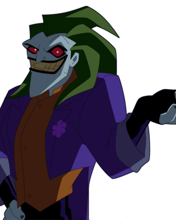 Joker The Batman Batman Wiki Fandom