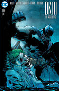 The Dark Knight III The Master Race Vol 1-5 Cover-2