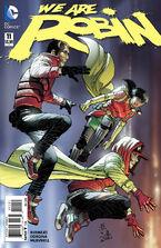 We Are Robin Vol 1-11 Cover-2