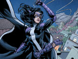 Huntress (Helena Wayne)