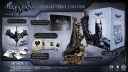 Arkham Origins-Collector'S Edition DE