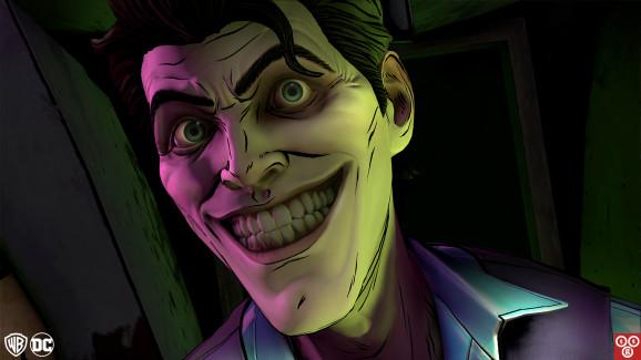 the joker telltale batman wiki fandom powered by wikia