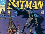 Batman: When the Earth Dies!