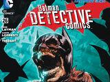 Detective Comics (Volume 2) Issue 26