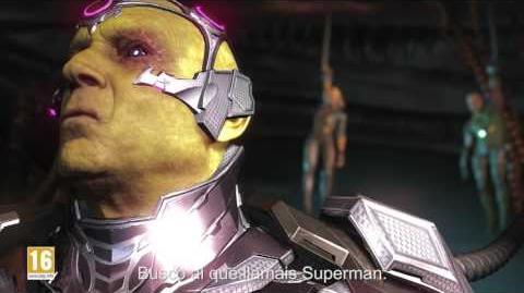 Injustice 2 - Alianzas Rotas, Parte 5