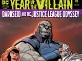 Justice League Odyssey Vol.1 15