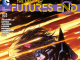 The New 52: Futures End Vol.1 35