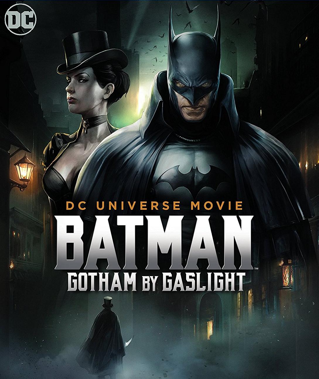 Batman: Gotham by Gaslight (2018) | Batpedia | Fandom