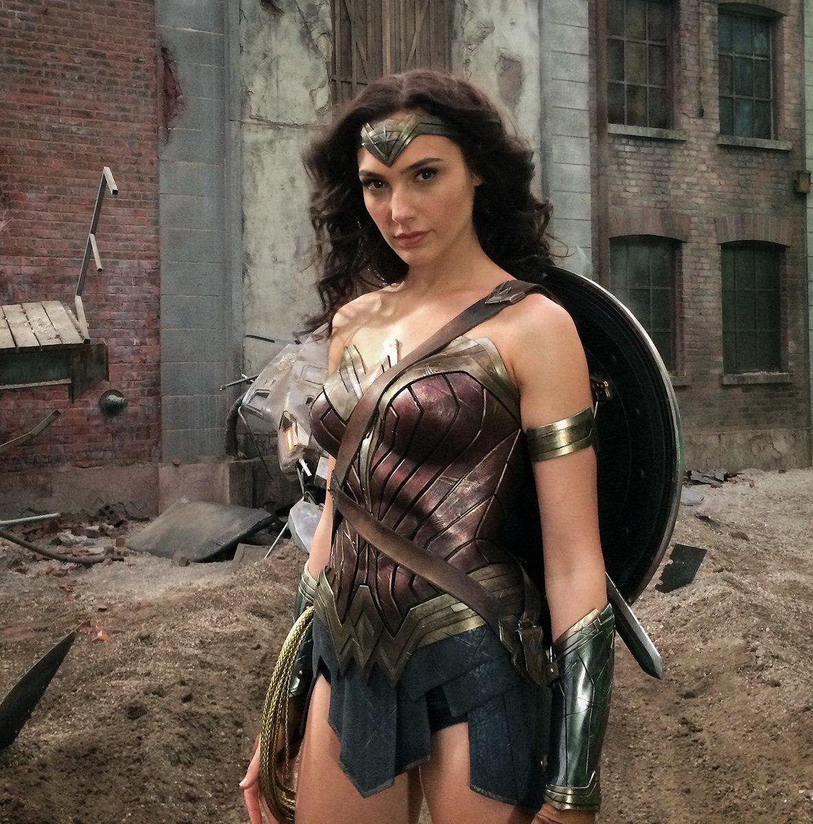 Wonder Woman (Gal Gadot) | Batman Wiki | FANDOM powered by Wikia