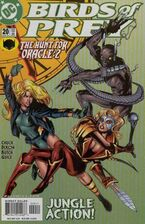 Birds of Prey 20c