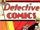 Detective Comics Issue 53