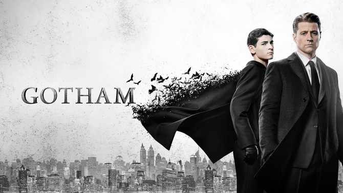 Batpedia fandom powered by wikia Gotham temporada 3 espanol