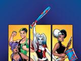 Harley Quinn and Her Gang of Harleys (Volume 1)